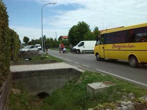 incidente via desman 0/luglio 2014